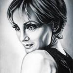 drawing by Dmitry Muratov