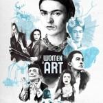 women in art, artist Berto Martinez