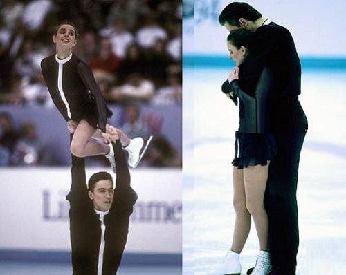 Gordeeva and Grinkov