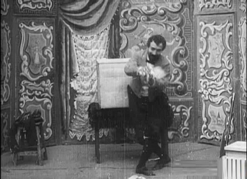 Illusions, 1898