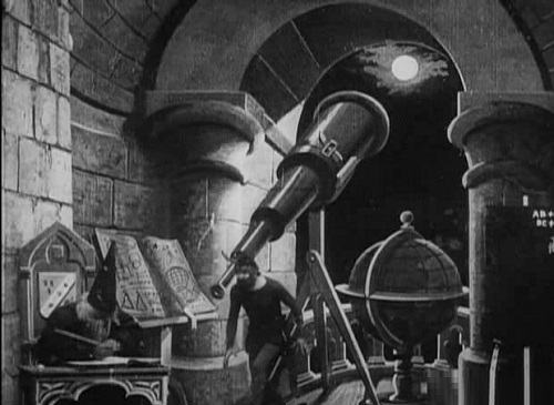 La lune a un meter, 1898