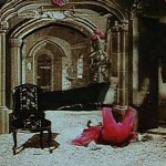 Le chateau hante, 1897
