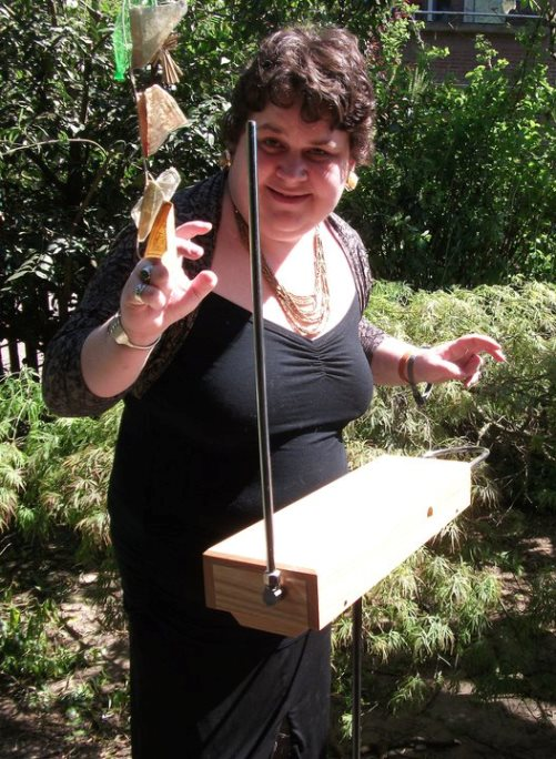 Theremin and theremists