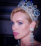 Mrs Globe 2011 Alisa Krylova