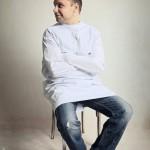 Russian showman Semyon Frolov