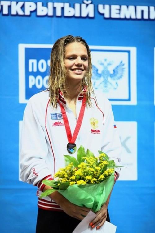 Yuliya Yefimova