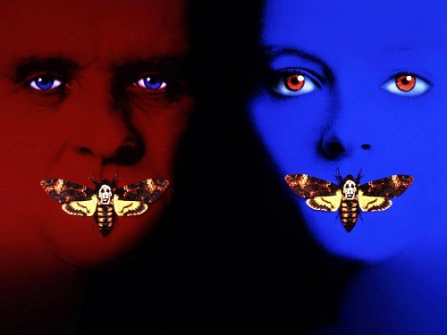 Silence of the Lambs 1991