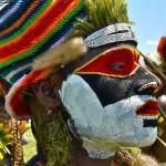 Aborigenes of Papua New Guinea