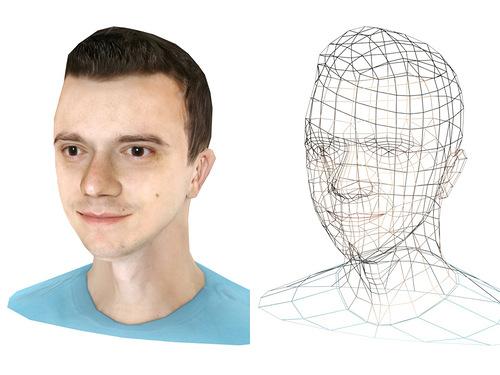 Taras Lesko paper art
