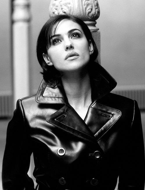 Vincent Cassel - Monica Bellucci