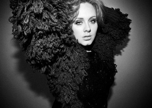 Adele veggie journey