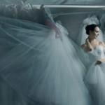 Backstage. Photography by Moscow based Aleksandr Borisov Studio. Series Ballet