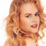 Beautiful Nicole Kidman, Australian born actress