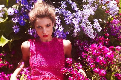 Beautiful fashion photography by Liz Ham, Australia
