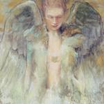 Beautiful paintings by German artist Elvira Amrhein
