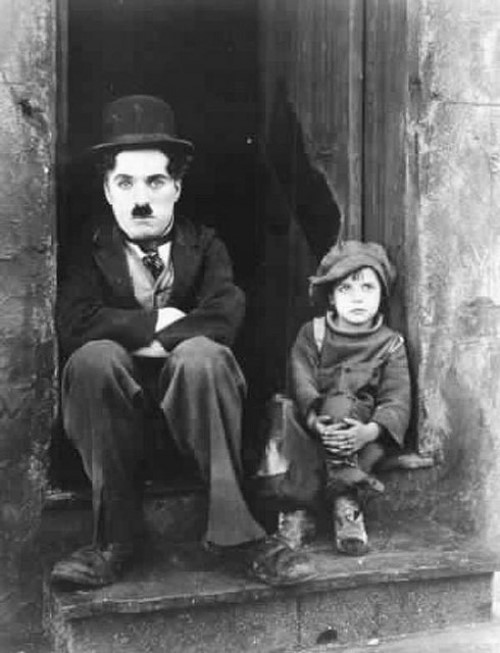 Charlie Chaplin and his quotes