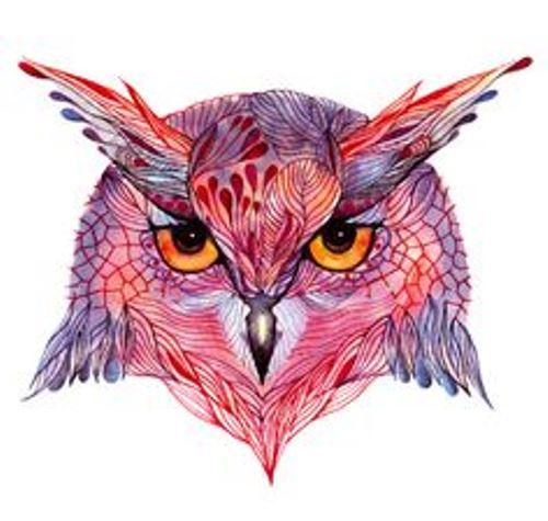 make your owl Calendar