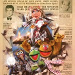 Movie Poster Artist Drew Struzan