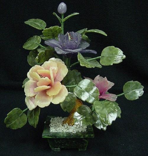 Den lille Idas Blomster