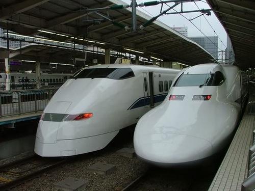 Train Systems of the World Japan Railways, JR