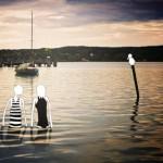 Artwork of photography and illustration by Swedish photographer Johan Thornqvist