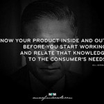 Famous people quotes on advertising