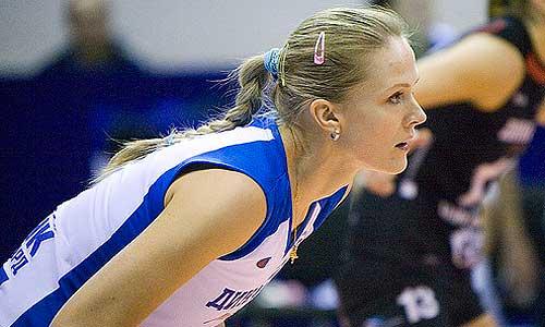Lesya Makhno