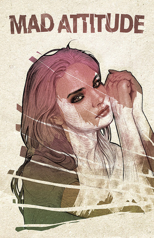 Artworks of Alberto Russo