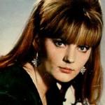 Beauty icon Marianna Vertinskaya