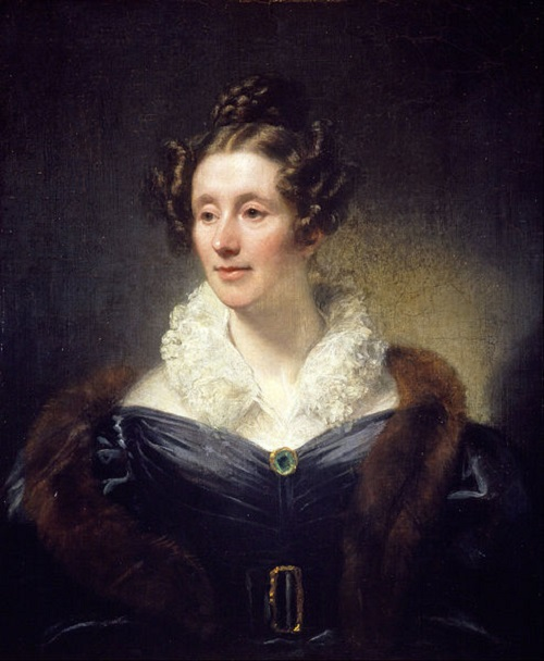 Mary Fairfax Somerville (26 December 1780 – 28 November 1872)