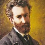 Mikluho – Maclay's portrait by K. Makovsky