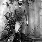 Mikluho – Maclay in Queensland in 1880.