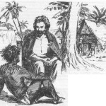 Mikluho-Maclay-and-his-friend-Papuan-Tui