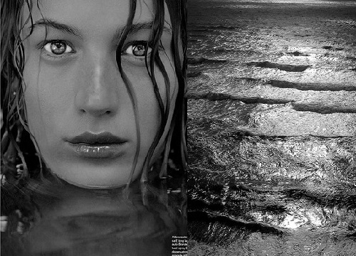 Photoart by French photographer Remi Rebillard
