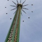 Prater Turm (Prater Tower