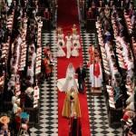 Prince William and Kate Middleton Wedding
