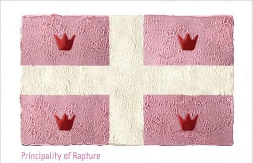 Principality of rapture
