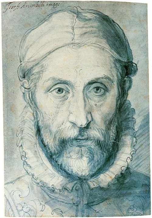 Self-portrait, The Arcimboldo Effect