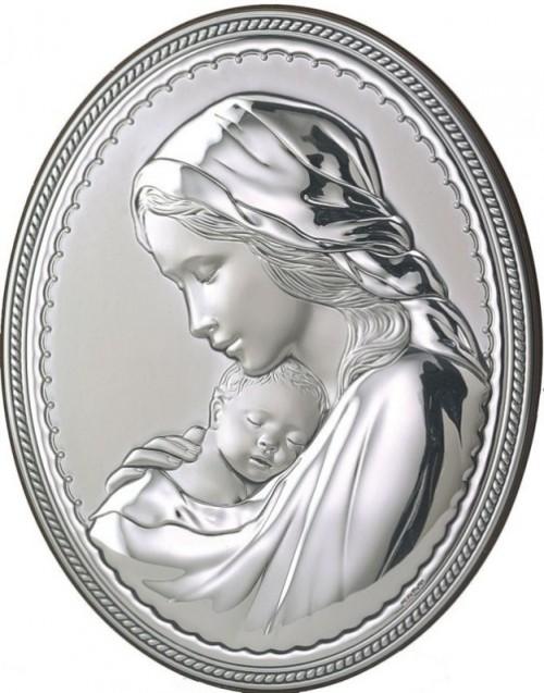 Silver icons Valenti & Co