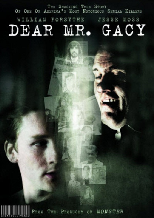 The made-for-TV film Dear Mr. Gacy was released in 2010