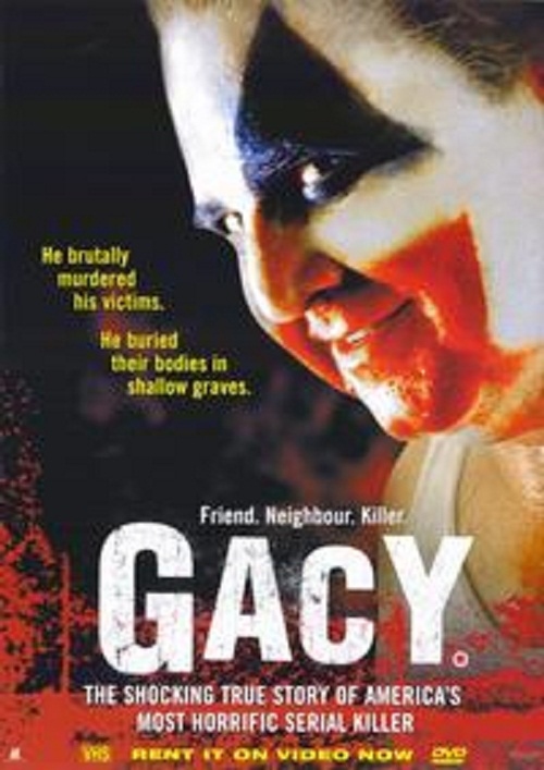 This film cast Mark Holton in the role of John Gacy and largely focuses upon Gacy's life after he moved to Norwood Park in 1971 up until his arrest in 1978.