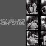 Blonde Monica Bellucci