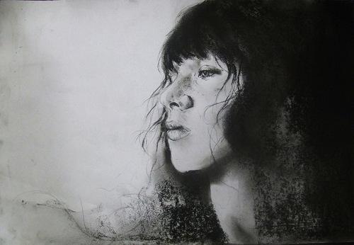 artist Kate Cain