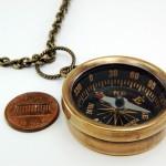 Inspirational compass