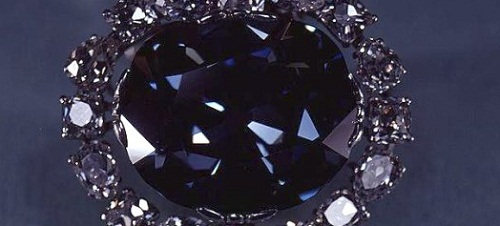 Most famous diamond in the world