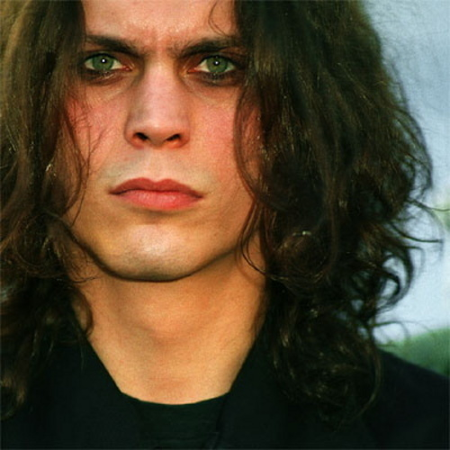 Falling in love is the best way to kill your heart because then it's not yours anymore. It's laid in a coffin, waiting to be cremated. Ville Valo