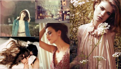 love photo collage