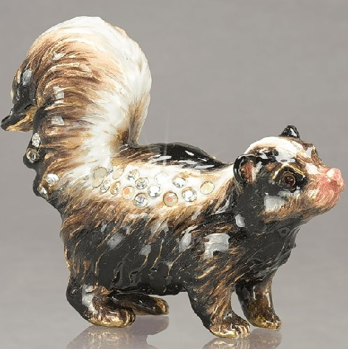Animal Figurines Jay Strongwater