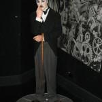Madame Tussauds museums