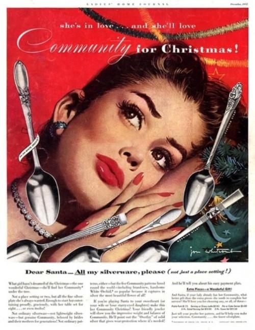 Community for Christmas